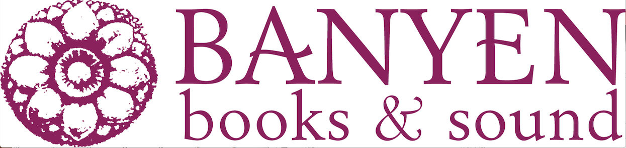 Banyen Books is Canada's Spirituality & Healing Resource since 1970. Featuring a wide array of author events, books, CDs, jewellery, incense, candles, and more.