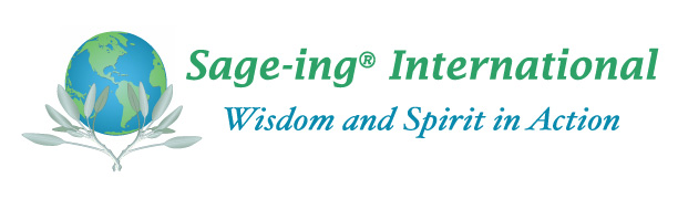 Sage-ing International - Wisdom and Spirit in Action